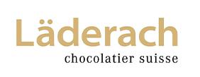 Laderach-Logo